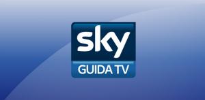guida tv sky