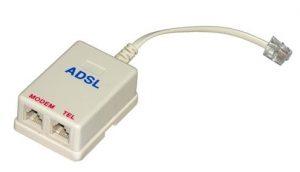 Fast ADSL