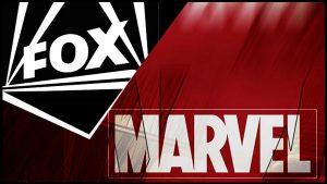 I film Marvel e la 20th Century Fox